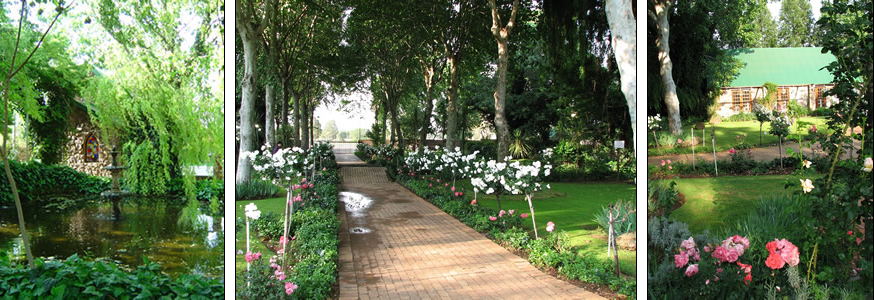 Conference and Wedding Venue Thornbirds